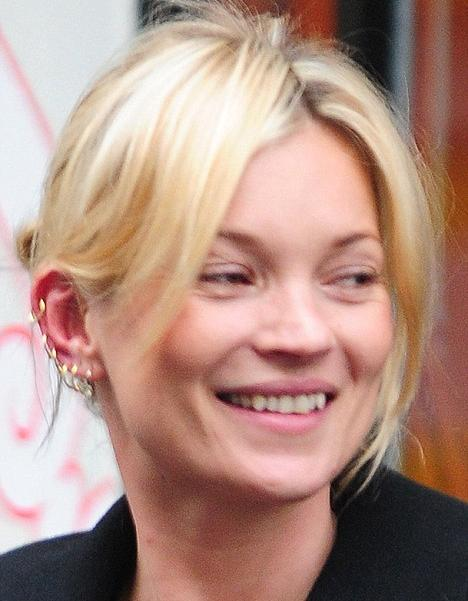 KATE MOSS EARRINGS